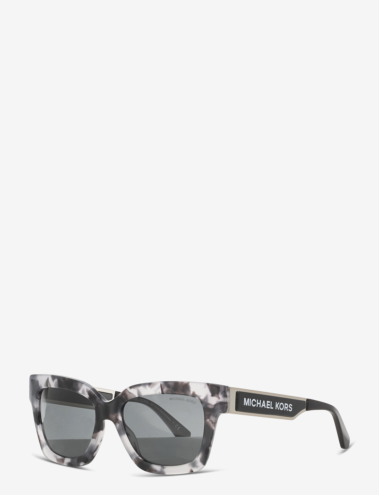 Michael Kors Sunglasses - Michael Kors Sunglasses - wayfarer - dark grey solid - 1