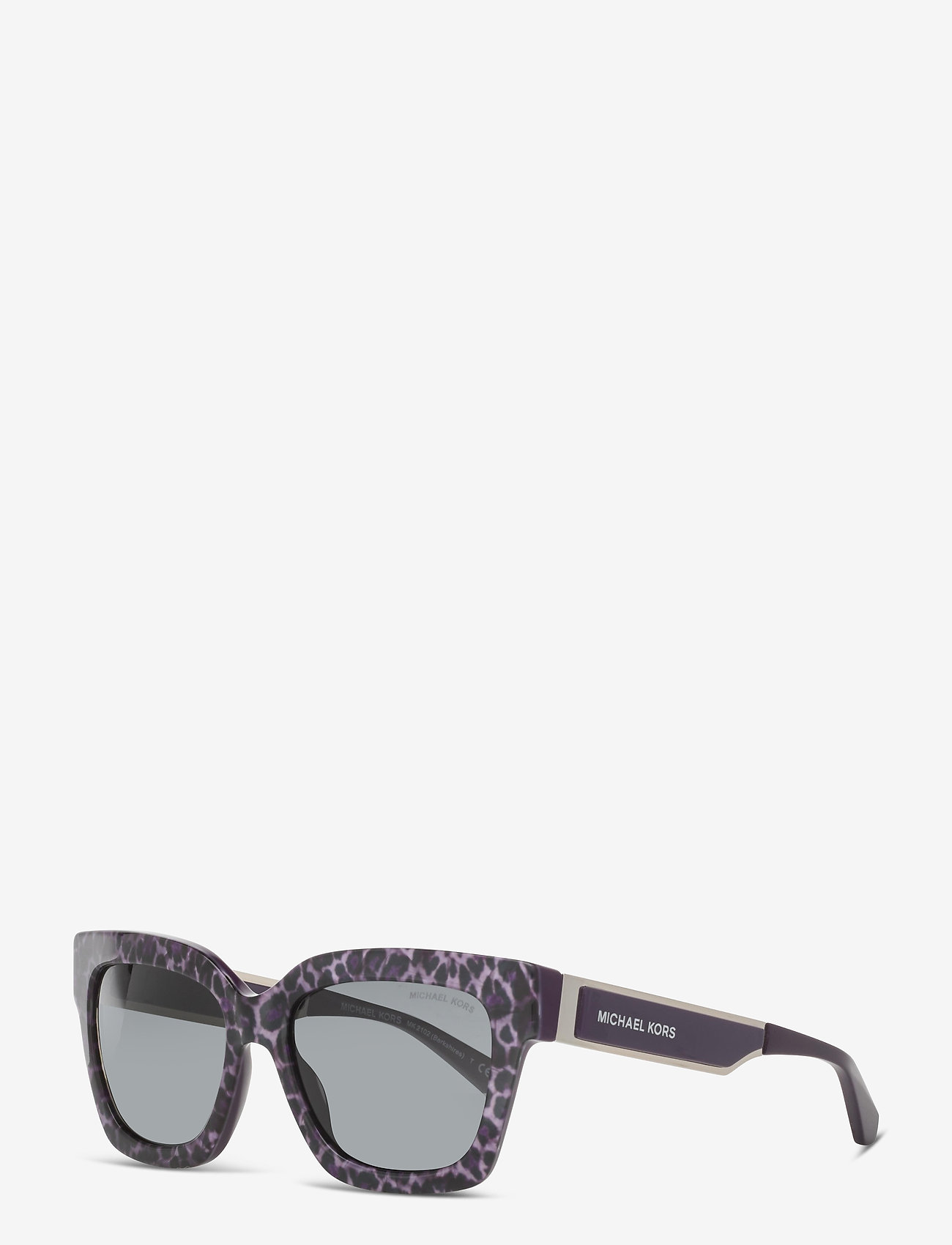 Michael Kors Sunglasses - Michael Kors Sunglasses - wayfarer - dark grey solid - 1