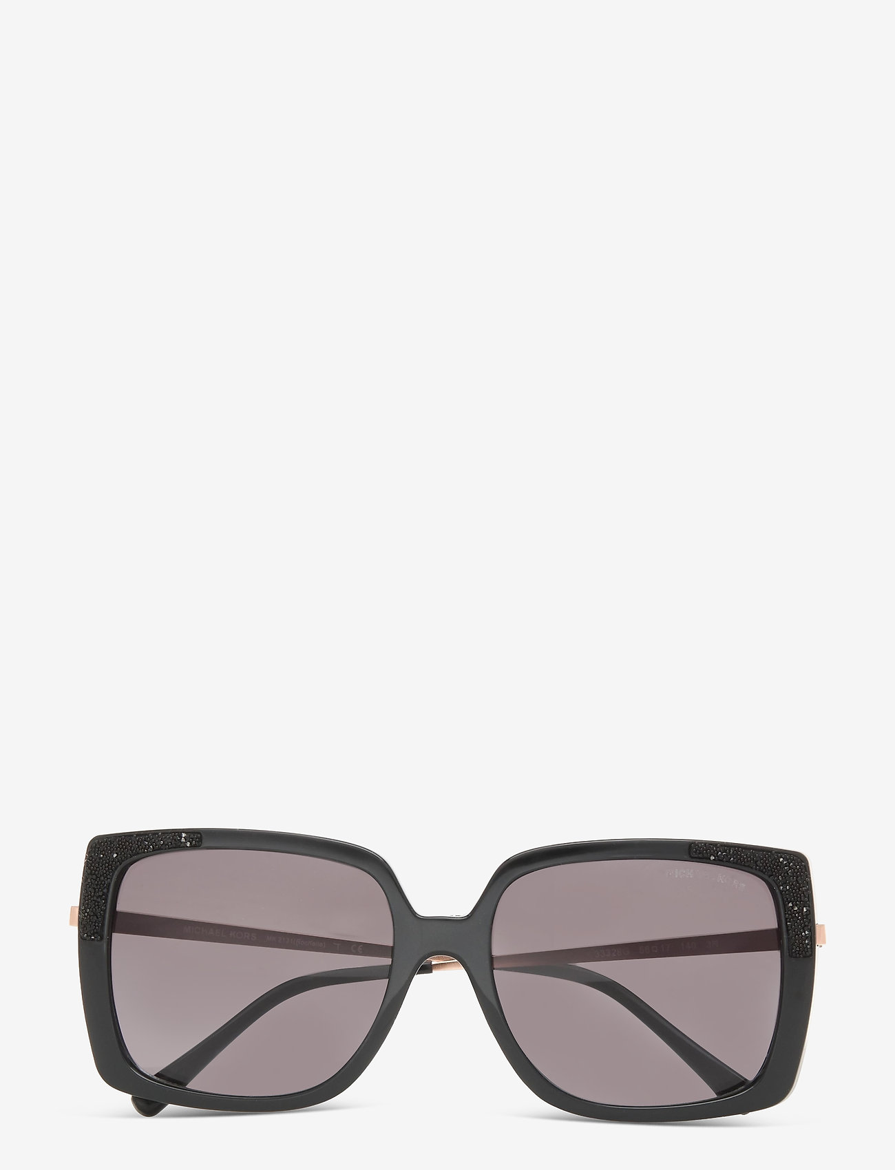 Michael Kors Sunglasses - ROCHELLE - rechthoekig model - dark grey gradient - 0