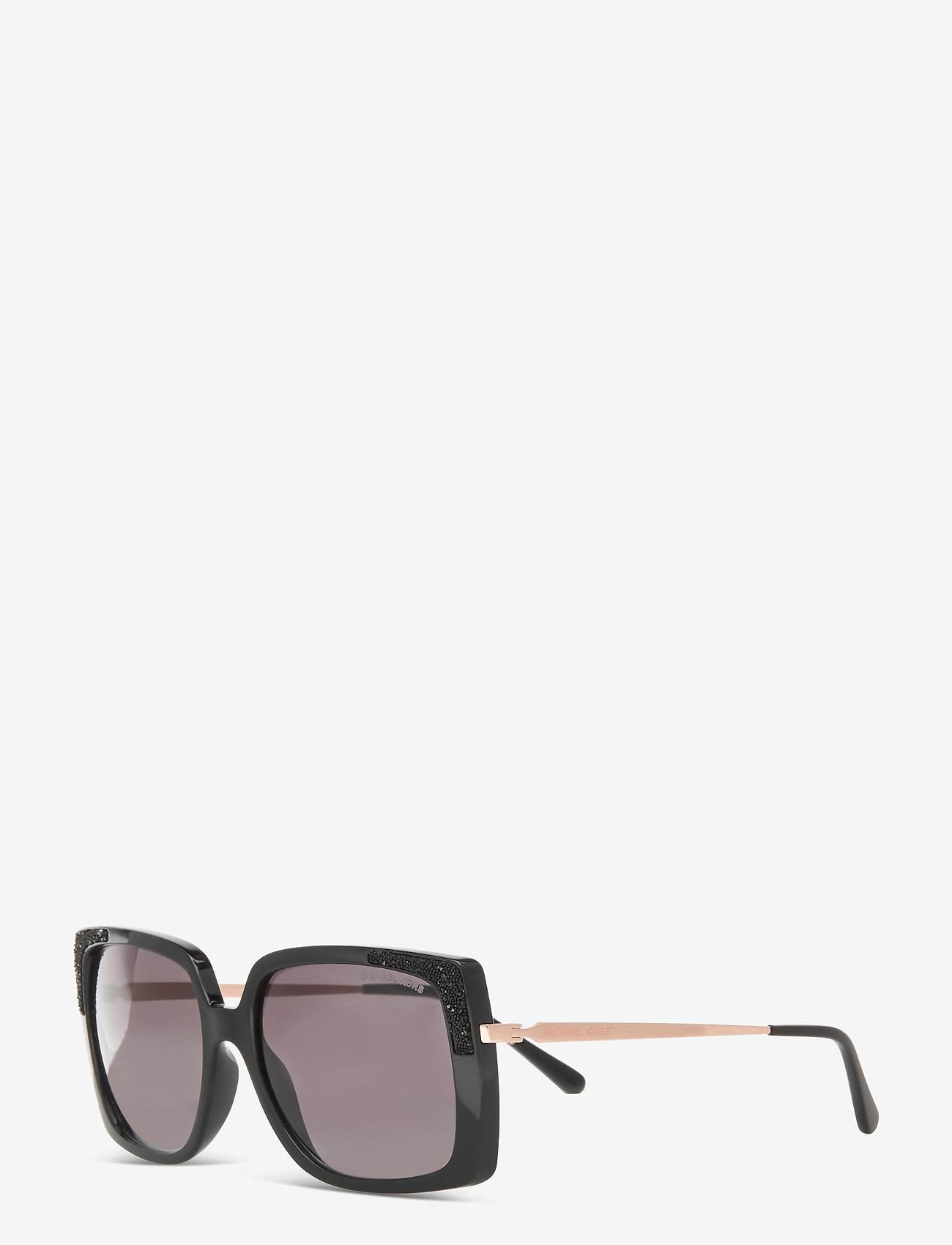 Michael Kors Sunglasses - ROCHELLE - rechthoekig model - dark grey gradient - 1