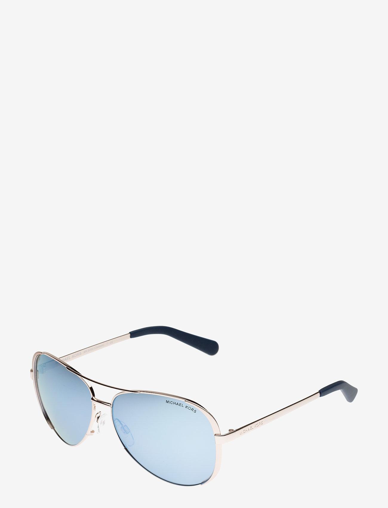 Michael Kors Sunglasses - CHELSEA - pilot - rose gold-tone - 1