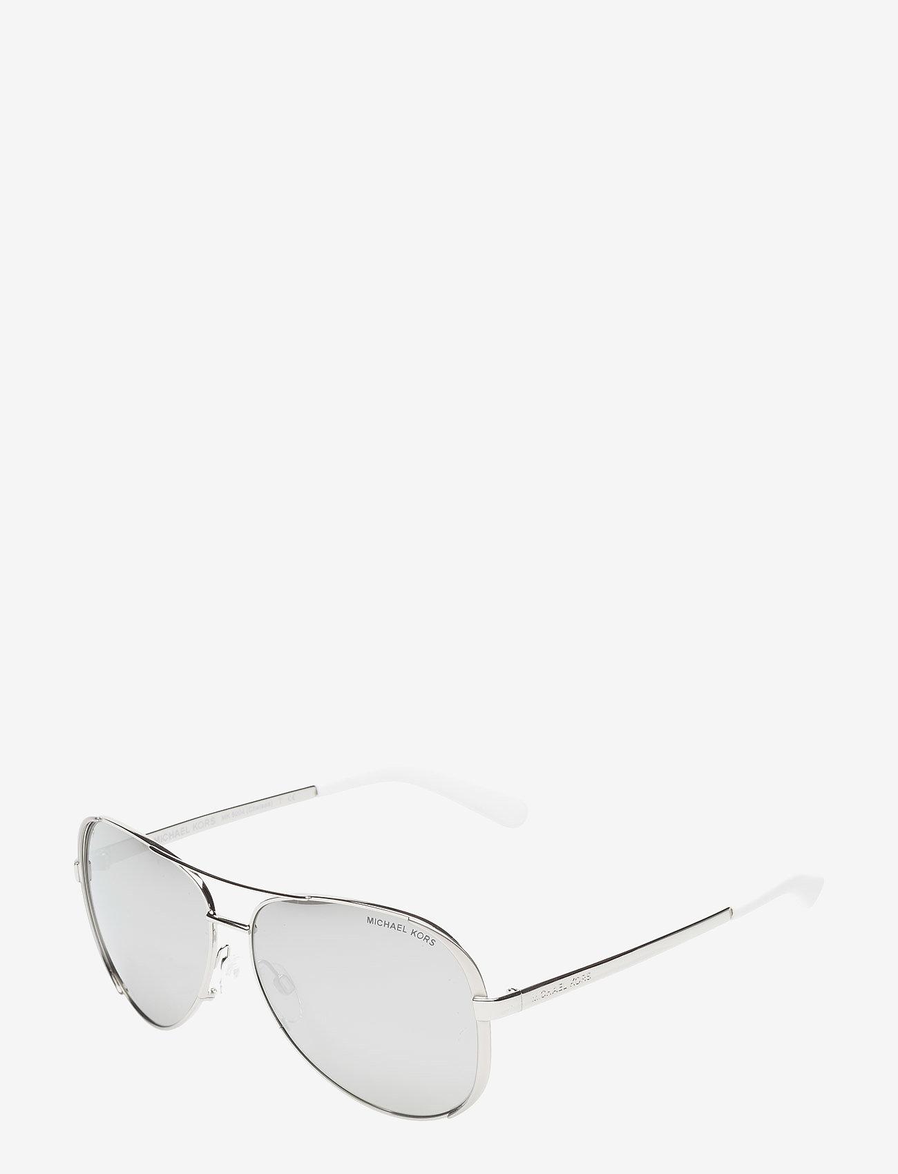Michael Kors Sunglasses - CHELSEA - pilot - silver-tone - 1