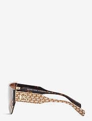 Michael Kors Sunglasses - PARK CITY - pilot - brown gradient - 2