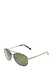 Michael Kors Sunglasses - Aviator - pilot - tokyo tortoise/gold-tone - 2