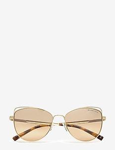 Michael Kors Sunglasses - LITE GOLD