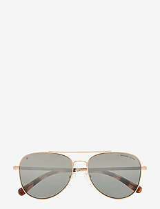 Michael Kors Sunglasses - ROSE GOLD