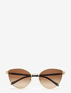 Michael Kors Sunglasses - PALE GOLD