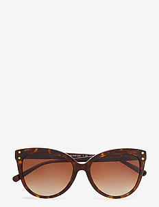 Cat eye - DARK TORTOISE ACETATE