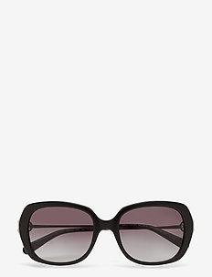 Michael Kors Sunglasses - BLACK