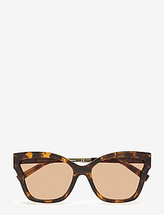 Michael Kors Sunglasses - DARK TORTOISE INJECTED