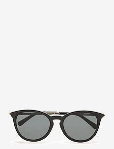 Michael Kors Sunglasses - okulary przeciwsłoneczne okrągłe - black