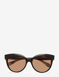 Michael Kors Sunglasses - cat-eye - black