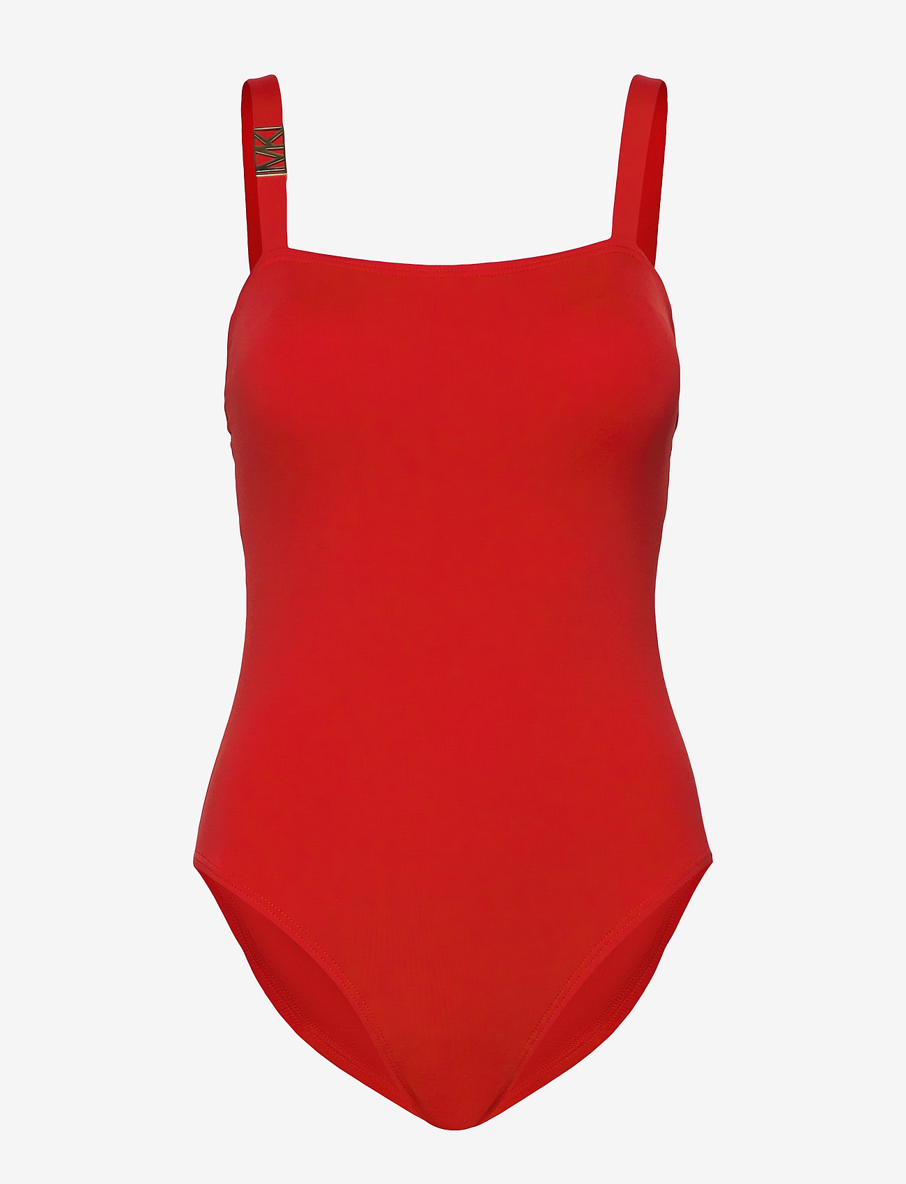 Michael Kors Swimwear - 1PCS - badpakken - persimmon - 0