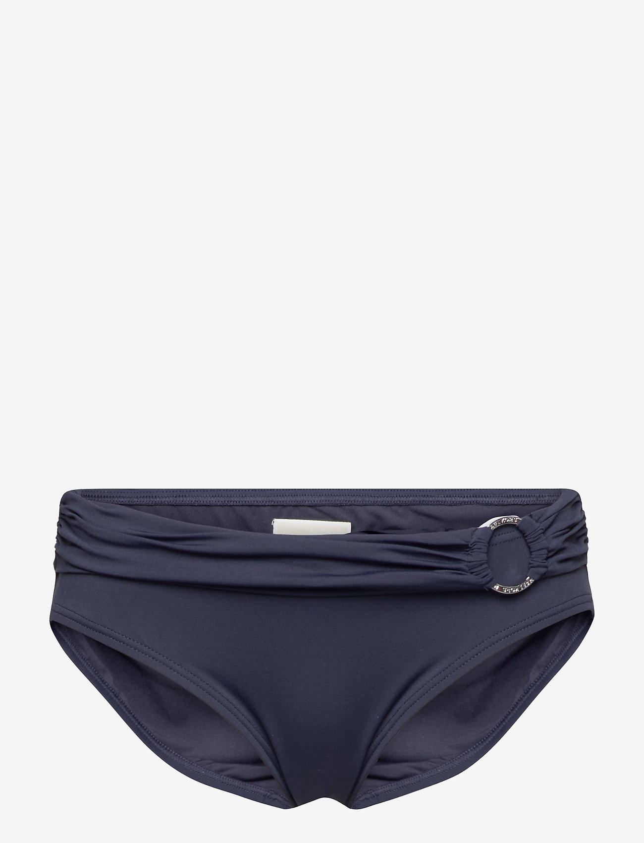 Michael Kors Swimwear - BIKINI BTM - bikinibroekjes - new navy - 0