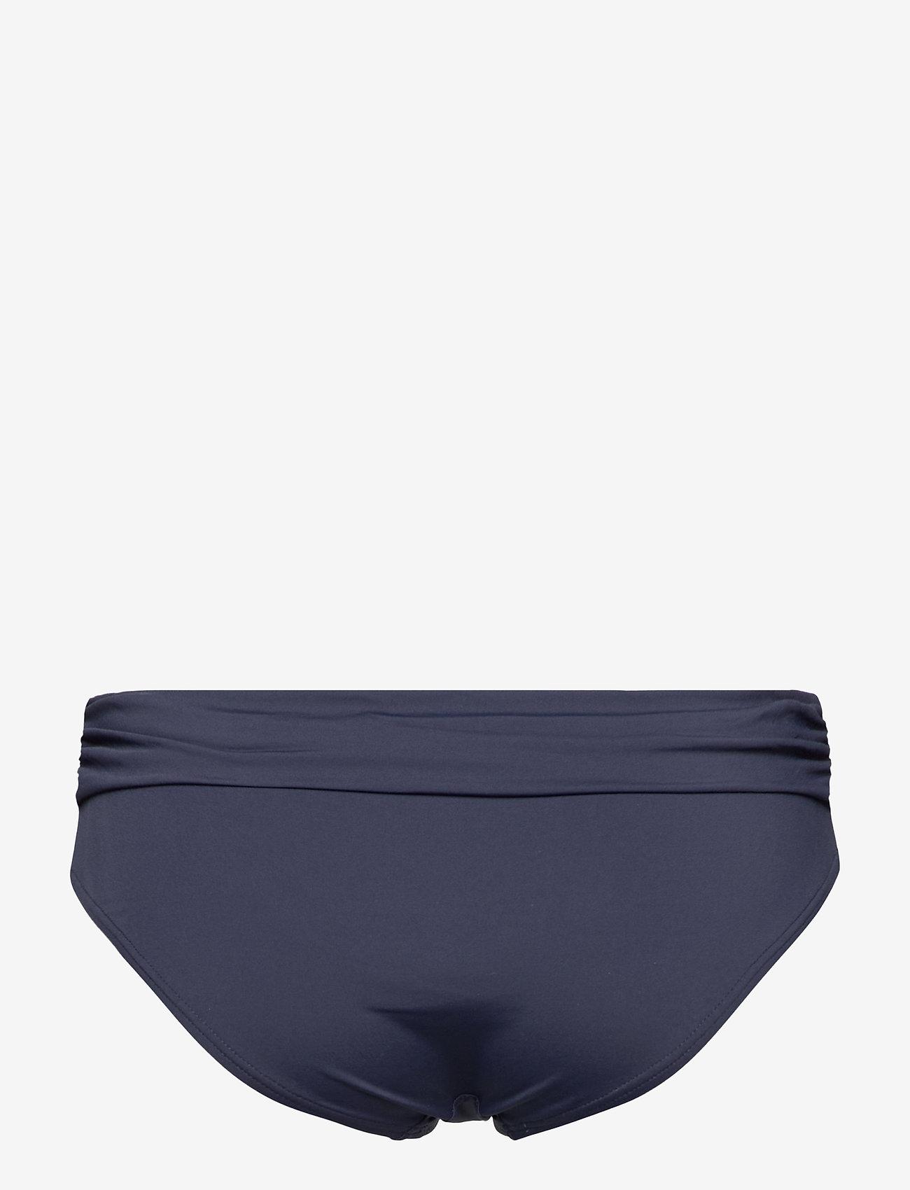 Michael Kors Swimwear - BIKINI BTM - bikinibroekjes - new navy - 1