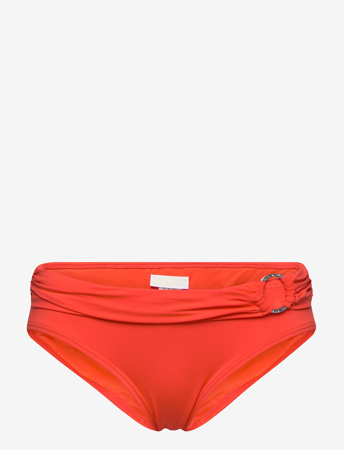 Michael Kors Swimwear - BIKINI BTM - bikinibroekjes - poppy - 0