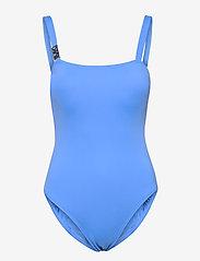 Michael Kors Swimwear - 1PCS - badpakken - crew blue - 0