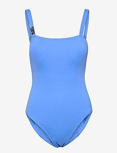 1PCS - badpakken - crew blue