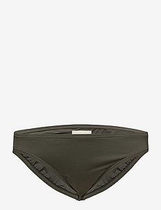 Iconic Solids Classic Bikini Bottom - bas de 2 pièces  - ivy