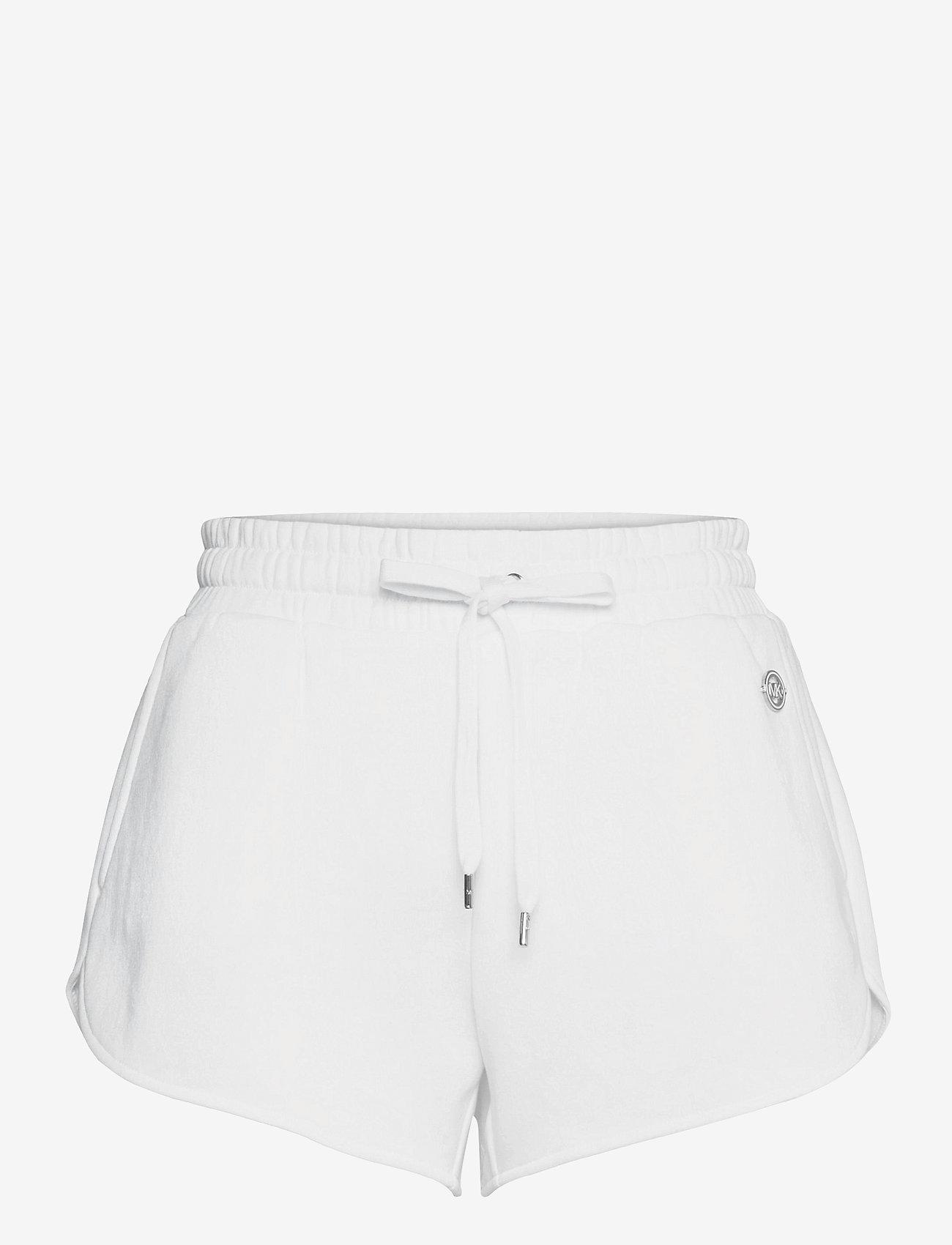 Michael Kors - CLASSIC SPORT SHORT - casual shorts - white - 0