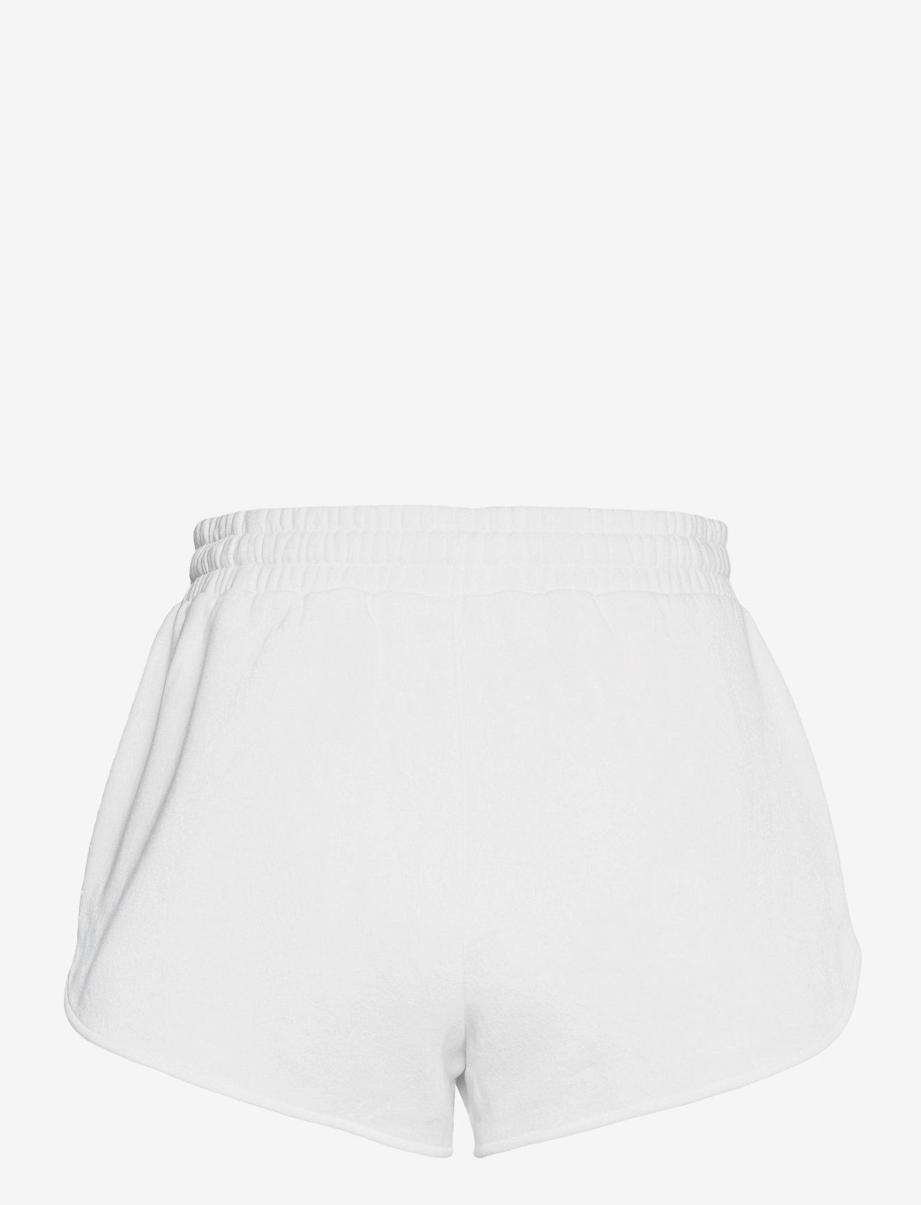 Michael Kors - CLASSIC SPORT SHORT - casual shorts - white - 1