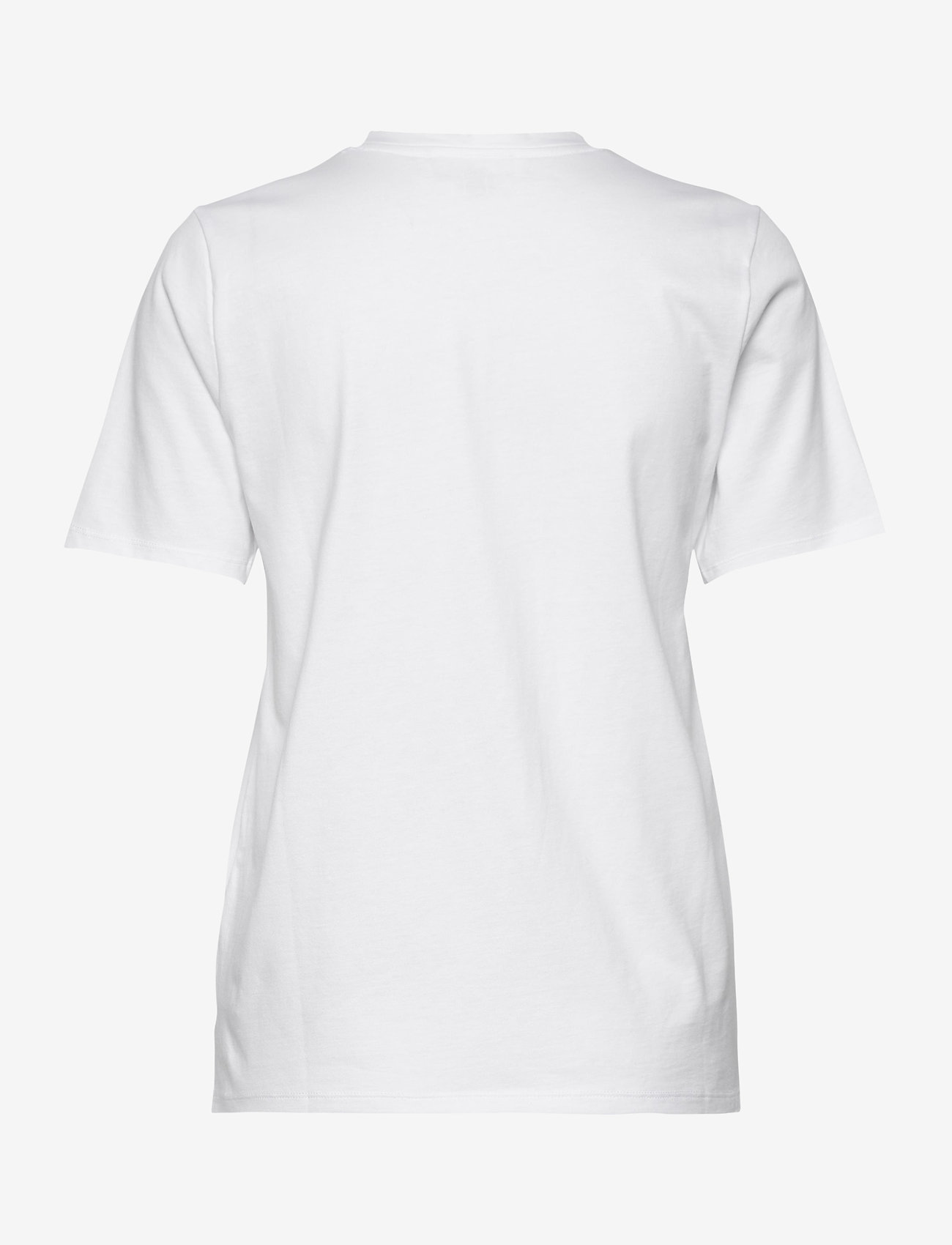 Tiedye Mk Crcl Tshirt (Crew Blue) (900 kr) Michael Kors