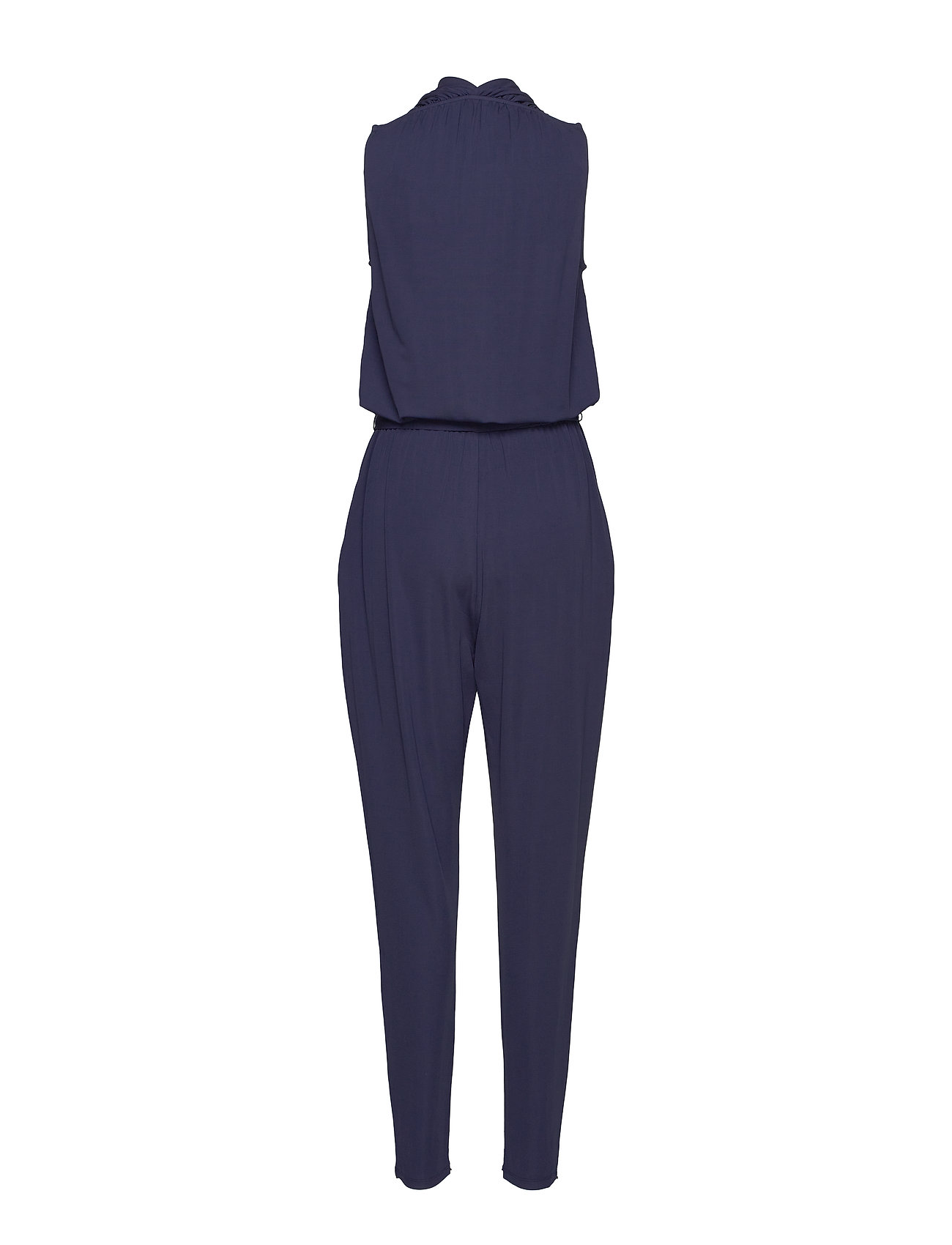 Michael Kors Elv Sl Belt Jmpst - Jumpsuits