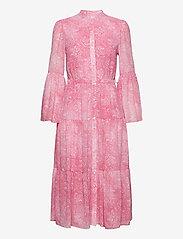 Michael Kors - SUNBLCHED MIDI DRESS - midi jurken - geranium - 2