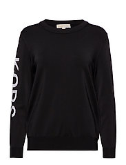 KORS ARM BAND CREW - BLACK
