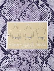 Michael Kors - CORAL MOSAIC SHIRT DR - blousejurken - lavendermist - 10
