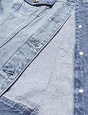 Michael Kors - FITTED DENIM JACKET - spijkerjassen - vtg cs wsh - 4