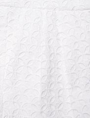 Michael Kors - EYELET PLEATED SHRT - shorts casual - white - 2