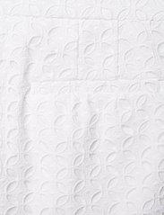 Michael Kors - EYELET PLEATED SHRT - shorts casual - white - 4