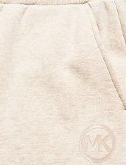 Michael Kors - CLSSC SPORT JOGGER - kleding - dune heather - 3