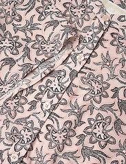 Michael Kors - LEAFY MEDL MIDI DRESS - alledaagse jurken - powder blush - 2