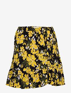BOLD BLISS SKRT - spódnice mini - bk/btdandlon