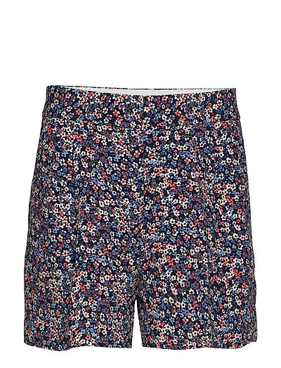 Dainty Bloom Short Shorts Flowy Shorts/Casual Shorts Bunt/gemustert MICHAEL KORS