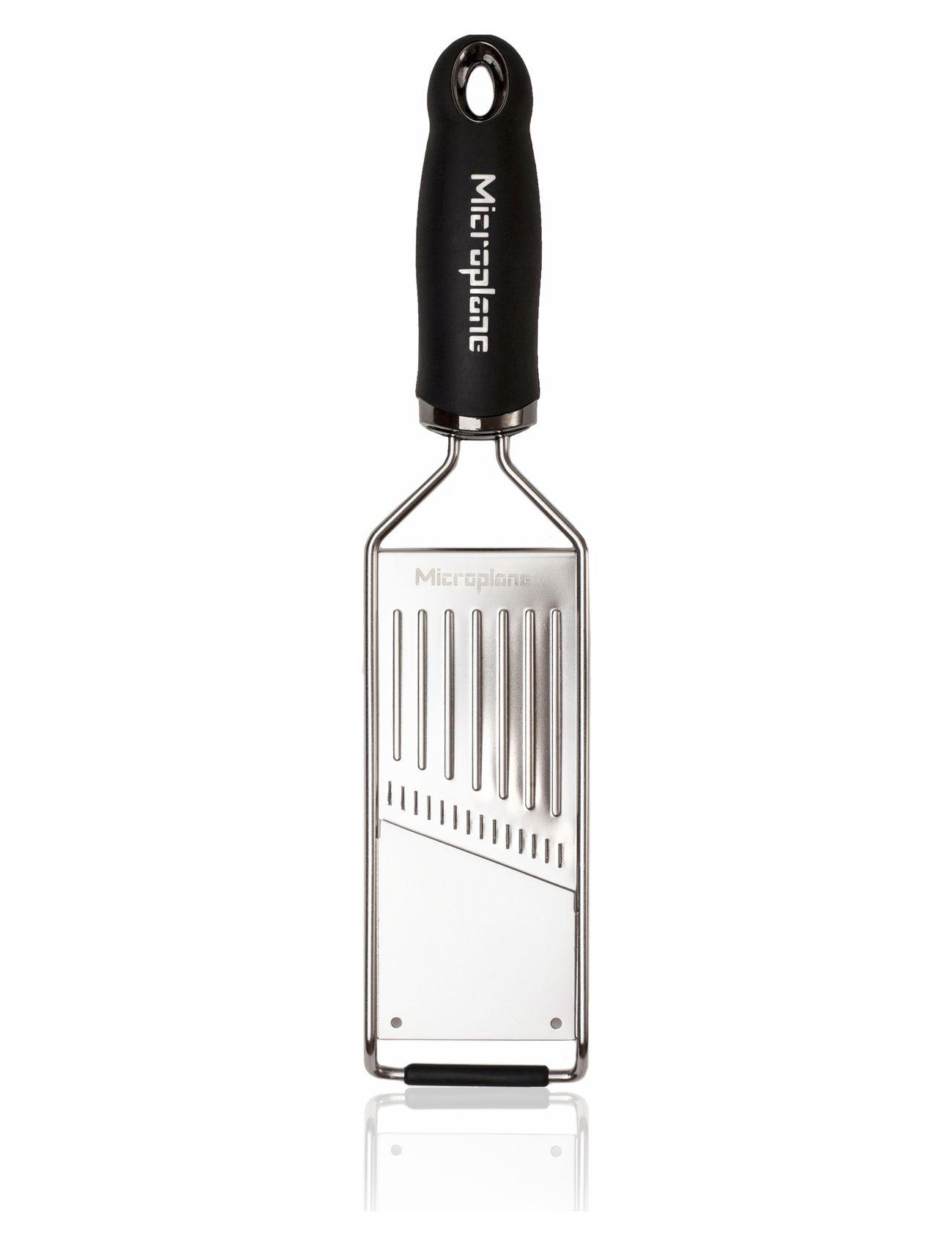 Gourmet Julienne Slicer Home Kitchen Kitchen Utentils Mandolins Sort Microplane