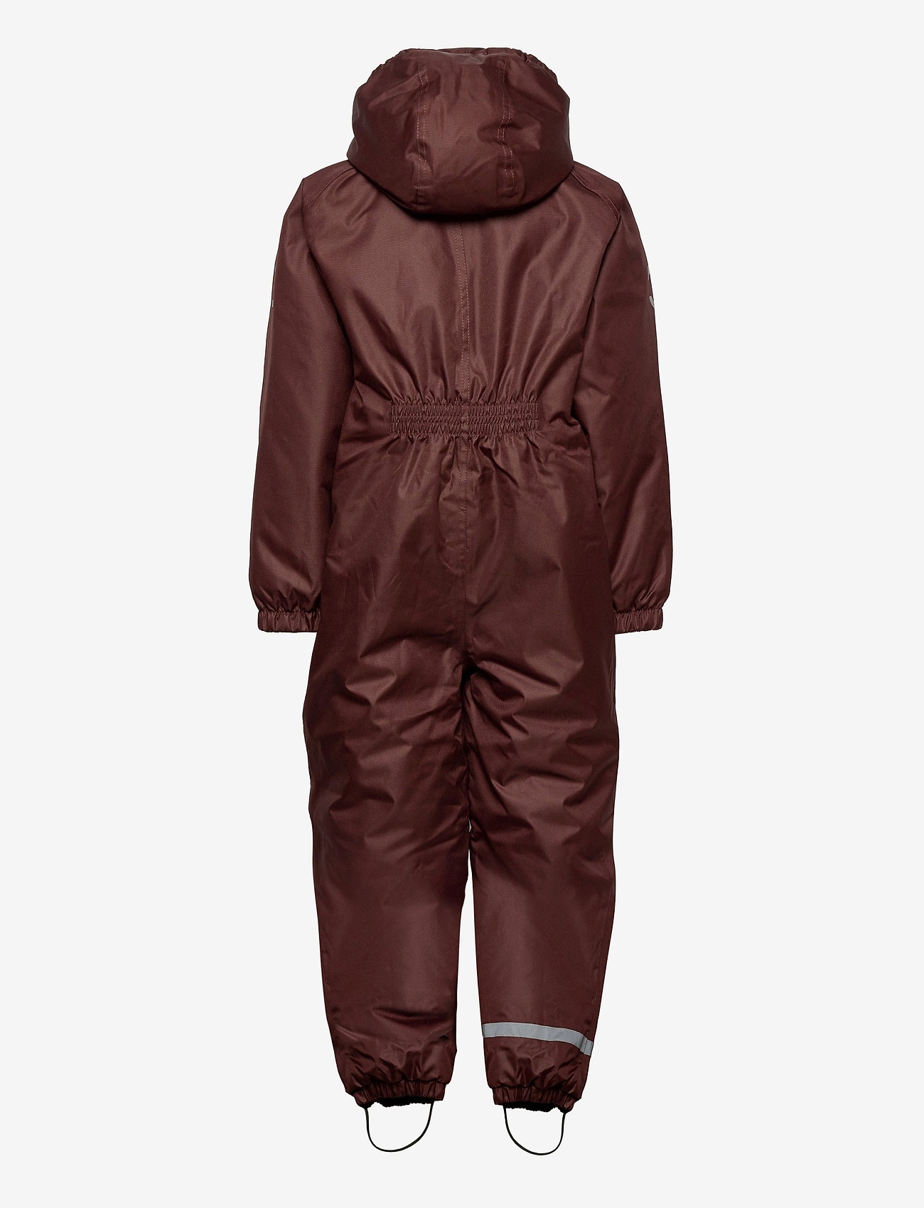 Mikk-Line - WINTER suit - snowsuit - puce brown - 1