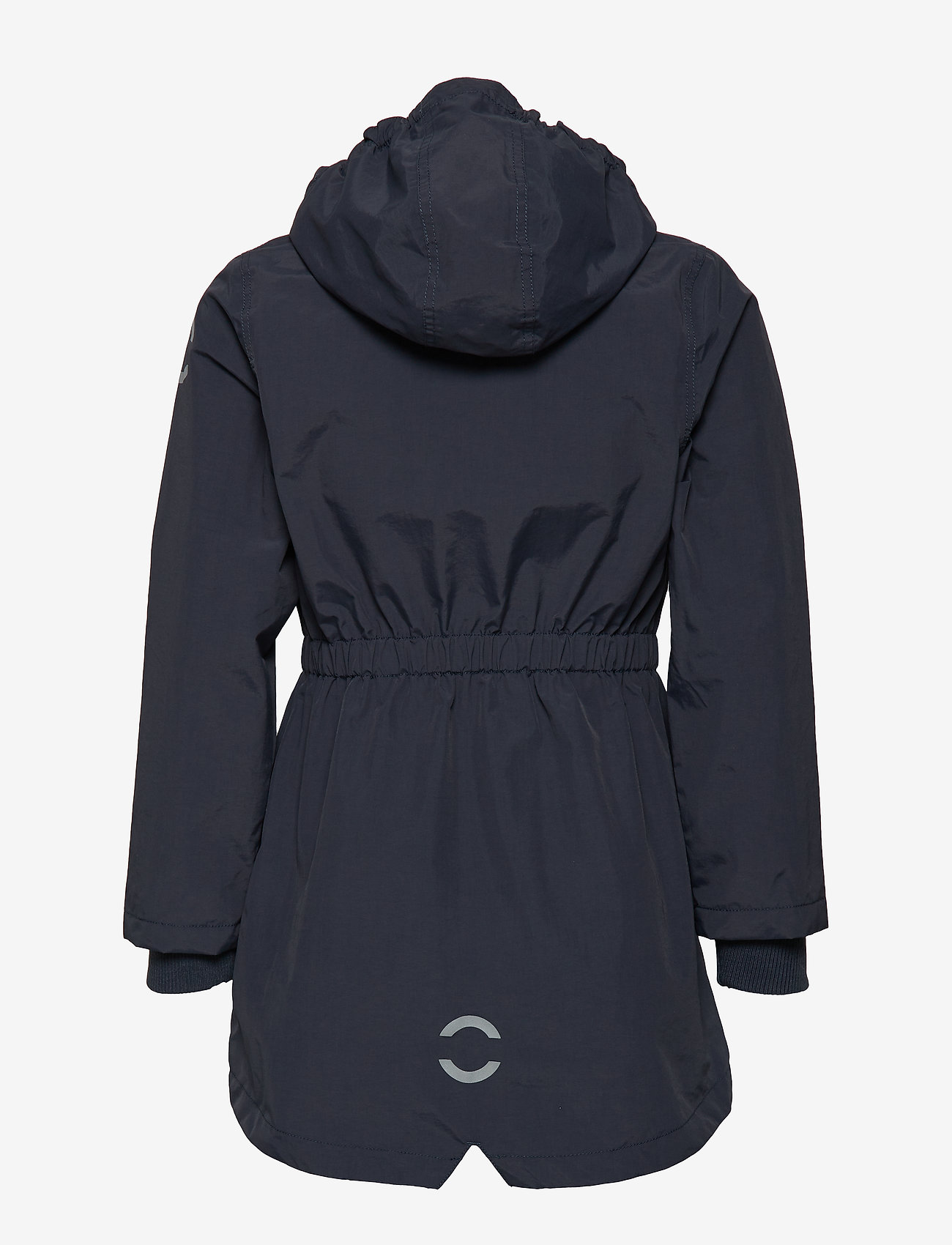 Mikk-line Nylon Girl Summer Coat - Jackor Blue Nights