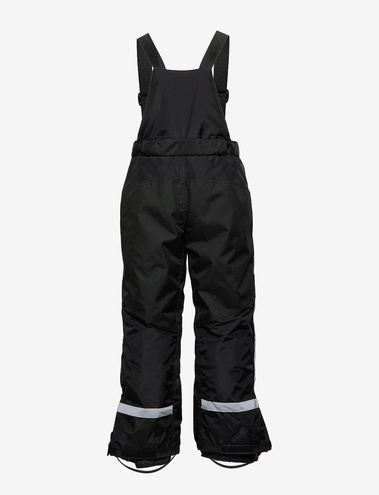 Mikk-Line - OUTDOOR Snow Pants - schneehose - black - 1