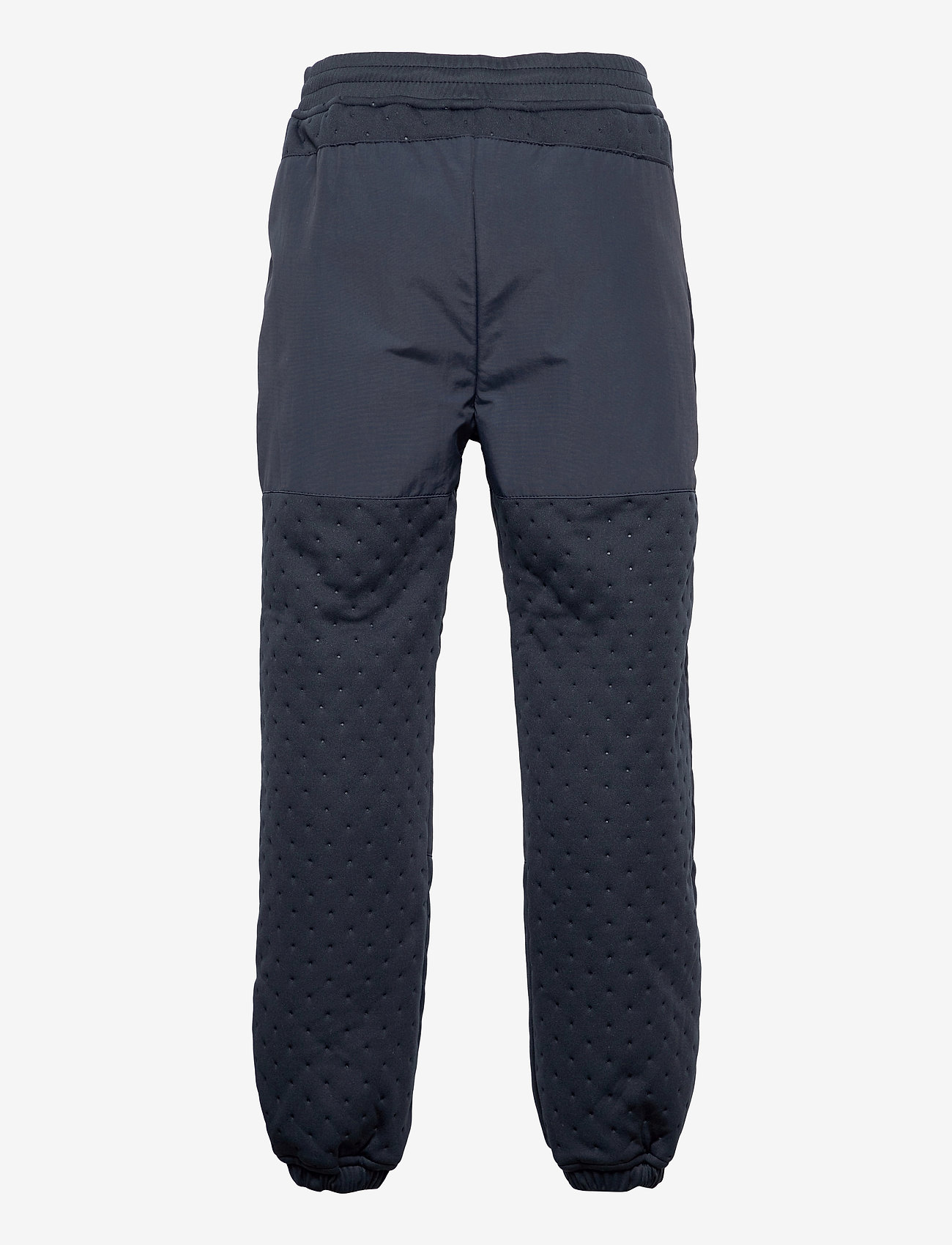 Mikk-Line - Soft Thermo Recycled Uni Pants - underdele - blue nights - 1