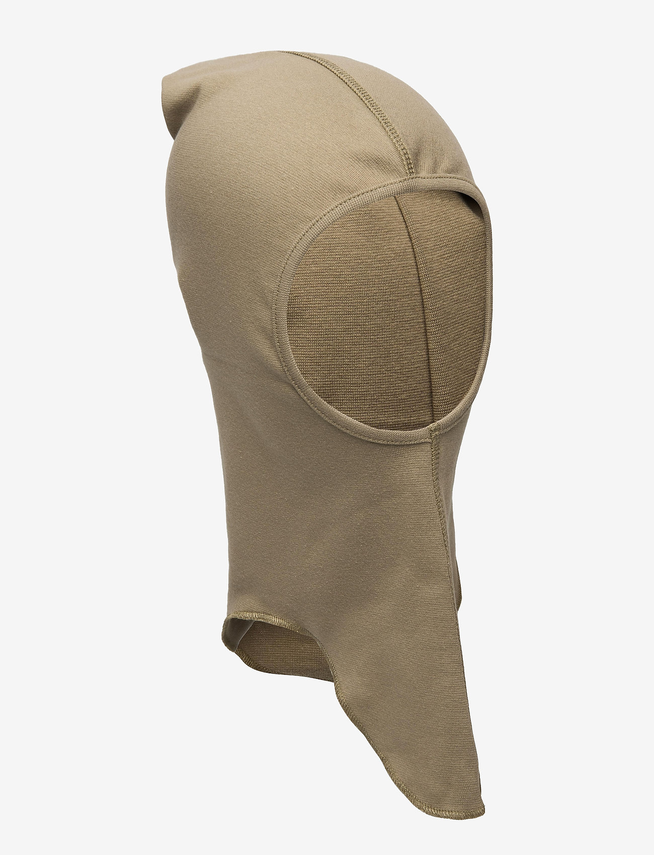 Mikk-Line - Cotton Fullface - balaclava - covert green - 0