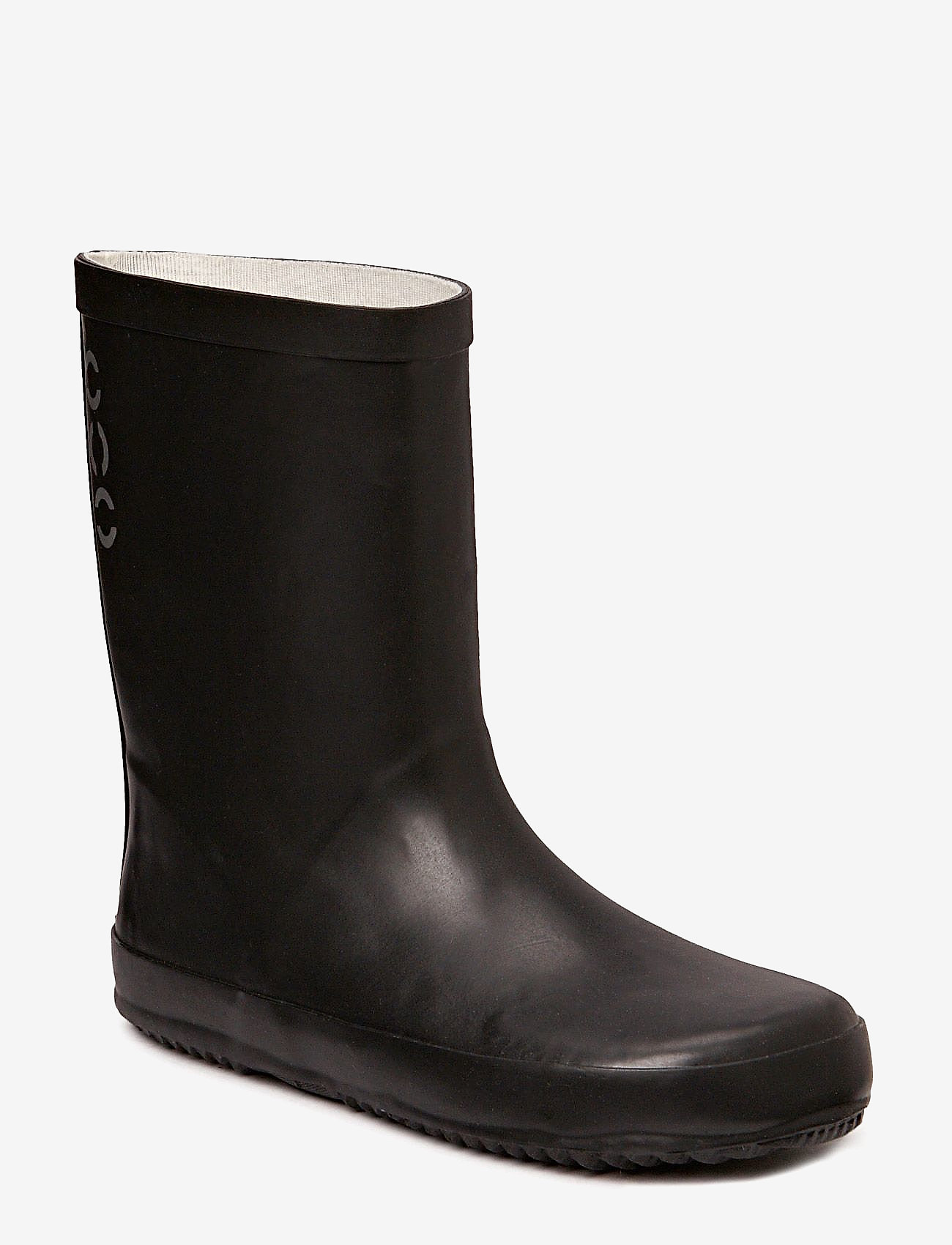 Mikk-Line - Wellies - solid colour - gummistövlar - 190/black - 0