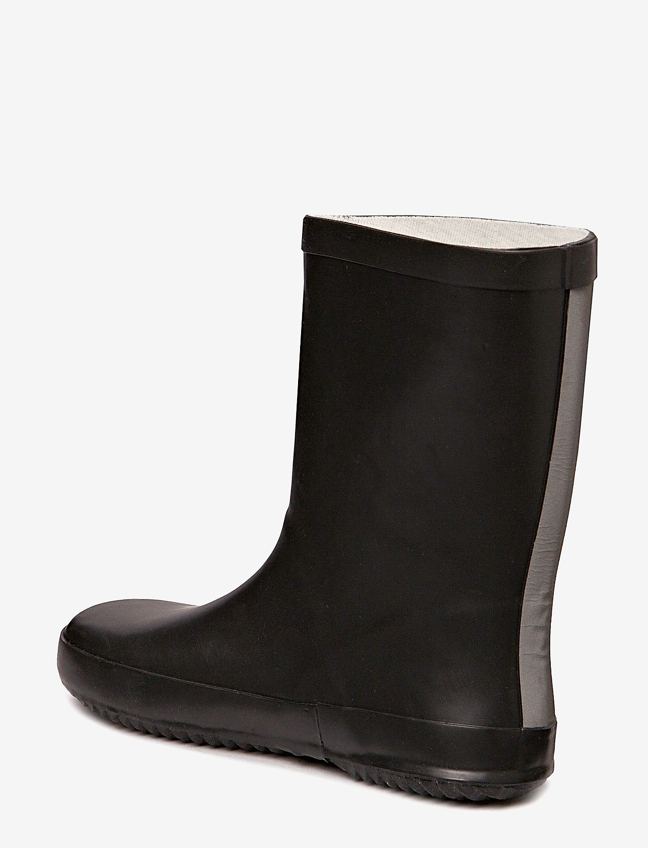 Mikk-Line - Wellies - solid colour - gummistövlar - 190/black - 1
