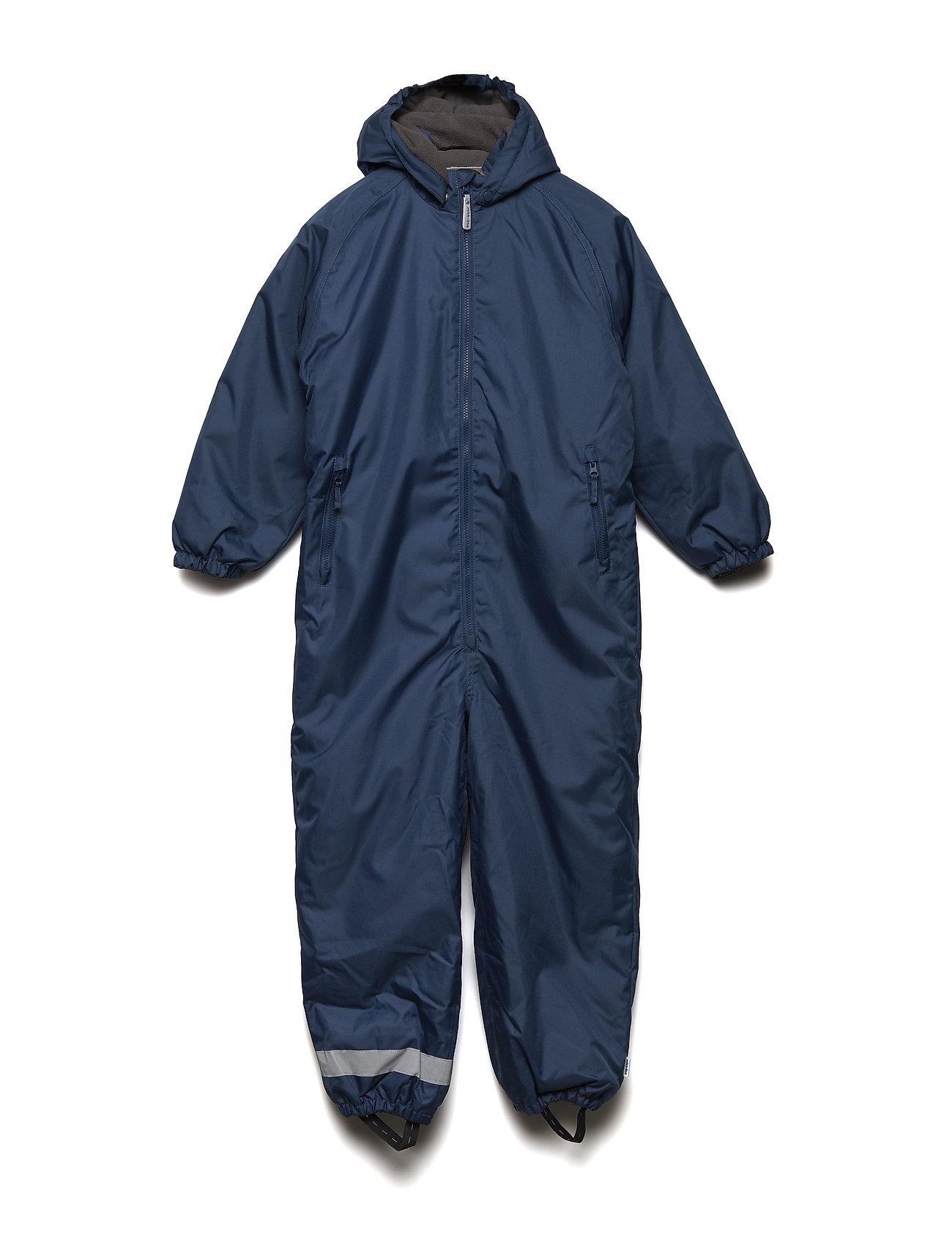 Mikk-Line WINTER suit - ENSIGN BLUE