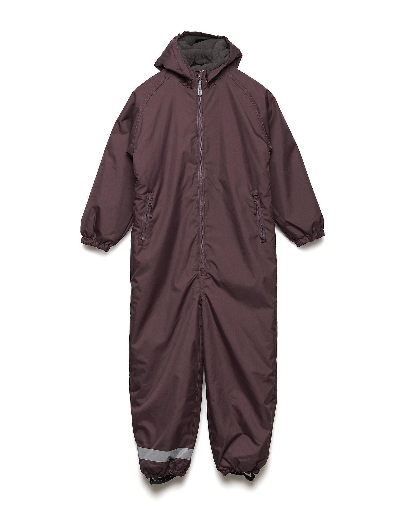 Mikk-Line WINTER suit - FLINT