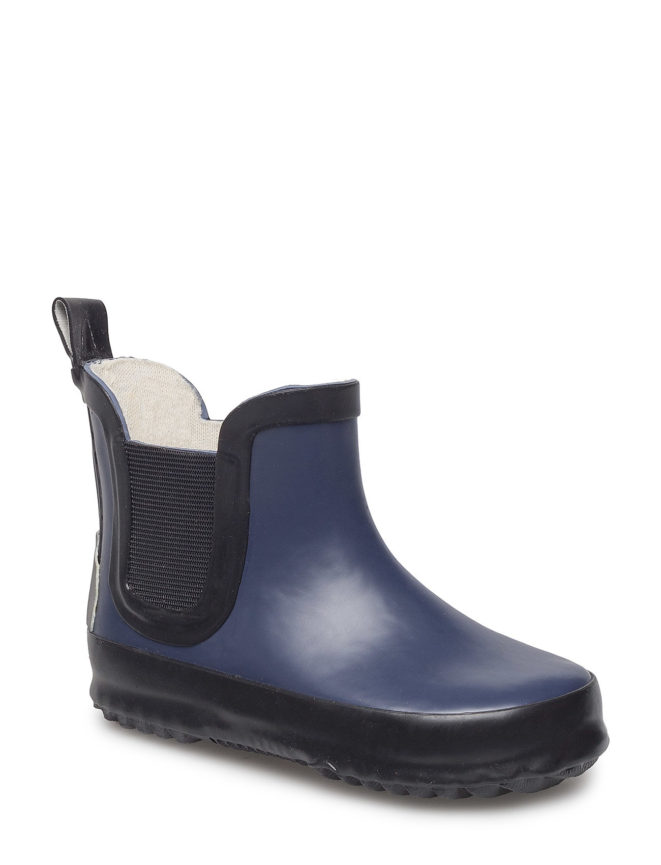Image of Short Wellies Gummistøvler Blå Mikk-Line (2987797515)