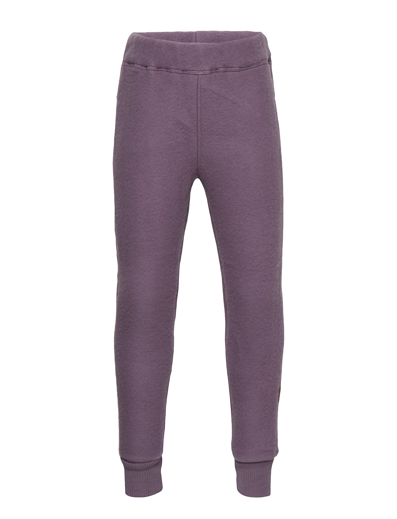 Mikk-Line WOOL pants - FLINT