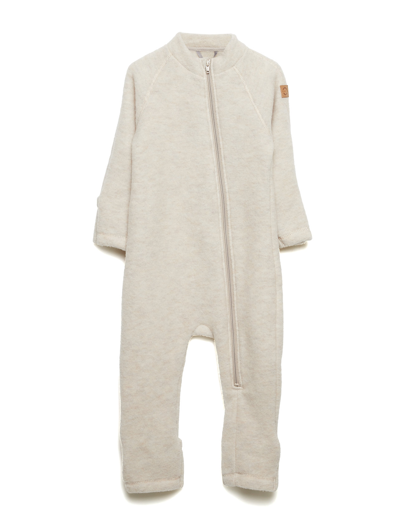 Mikk-Line WOOL Baby suit